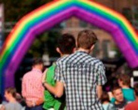 Nieuwe website voor homoseksuele jongeren