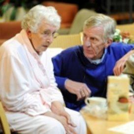 ANBO: Vergrijzing noopt tot minister ouderenbeleid