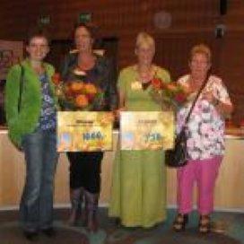 Vrijwillige Thuiszorg Overijssel wint Vrijwilligersprijs