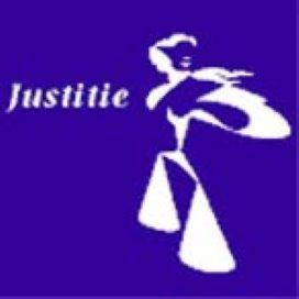 Ministerie van Justitie
