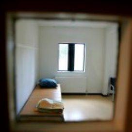 Advies: sluit tbs-afdelingen in gevangenissen
