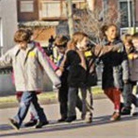 Haagse scholen moeten afspiegeling van de wijk zijn
