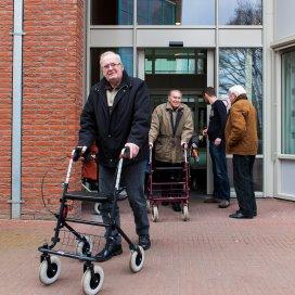 'Gemeente moet vooral niet bezuinigen op welzijn'