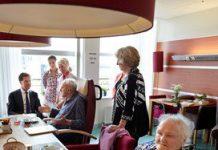 'Maak een mix van vitale en minder vitale ouderen'
