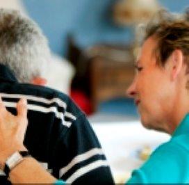 Alzheimer Nederland wil meer casemanagers