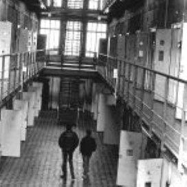 GGZ Drenthe start kliniek in gevangeniscomplex