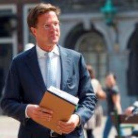 CDA en VVD eensgezind over 16 miljard aan bezuinigingen