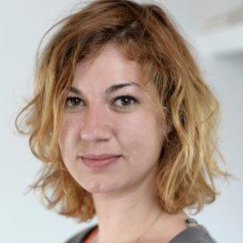 Olga van Keulen