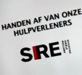 'Campagne voor hulpverleners broodnodig'