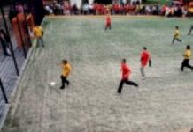 'Sport niet alleen voor achterstandswijken'