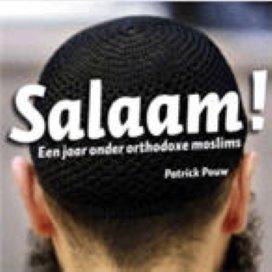'Salafisten haten in naam van Allah'