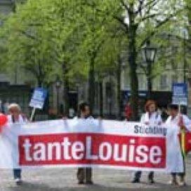 TanteLouise-Vivensis draagt deel thuiszorg over aan TSN