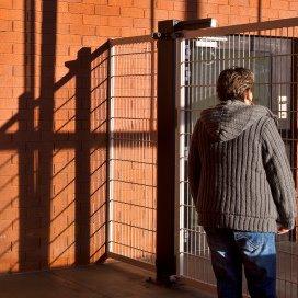 Meer geweld in jeugdgevangenissen