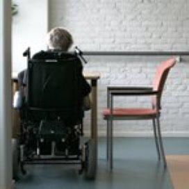 Nederland trekt Europees project tegen ouderenmishandeling