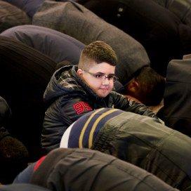 Benader vaders actief via de moskee