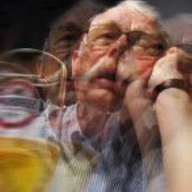Den Haag in actie tegen drankprobleem ouderen