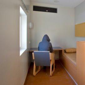 'Beleid slecht voor gevangenen met laag IQ'