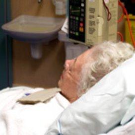 IGZ: Kwaliteit ouderenzorg onder druk