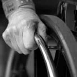 Langdurige aandoening halveert kans op werk