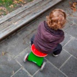 'Lichte psychologische test in kinderopvang'