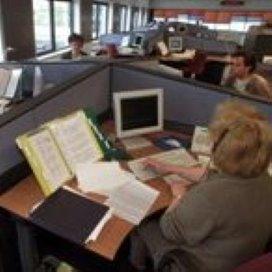'Praten over mantelzorg vermindert werkdruk'