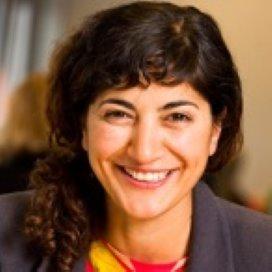 Drie vragen aan Leyla Çinibulak: 'Jongeren maken betere keuzes door weerbaarheidstraining'