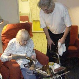 'Europese Commissie miskent waarde huishoudelijke zorg'