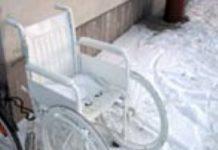 VGN: Kabinet laat gehandicapten in de kou staan