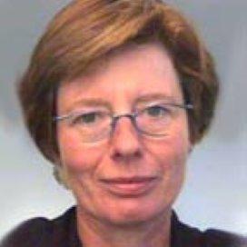 Marjanne Sint voorzitter MEE Nederland