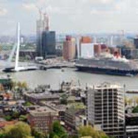 Aantal probleemwijken Rotterdam gedaald