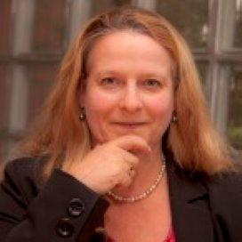 Projectleider Silvia Hasper: 'Laat deze mensen zijn wie ze zijn'