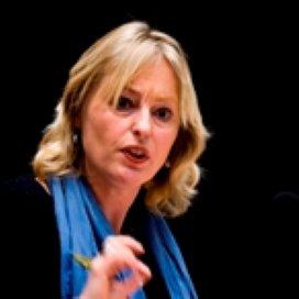 Bussemaker op Wmo-congres: 'Onderlinge verhoudingen zijn schokkend slecht'