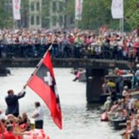 'Amsterdam moet brede homoalliantie vormen'