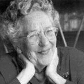 Ypsilon-oprichtster Ria van der Heijden overleden