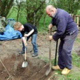 'Probleemjongeren hebben baat bij zorgboerderij'