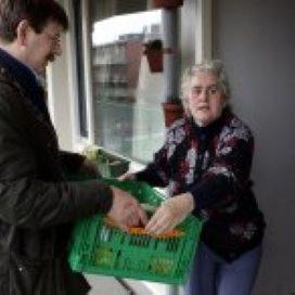 Alarm: Wmo vloert vrijwilligersorganisaties