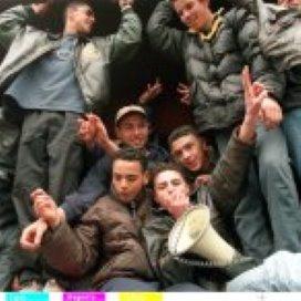 Actiegroep Marokkaanse Nederlanders wil criminaliteit stoppen