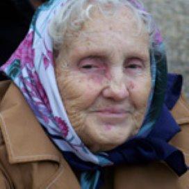 Woningcorporaties bieden ouderen gratis Iris-consulent