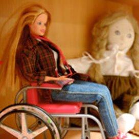 Aantal jonggehandicapten groeit sterk