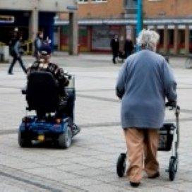 'Begrotingsakkoord raakt ouderen hard'