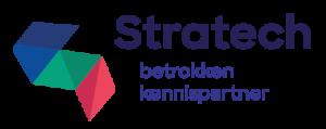 logo stratech