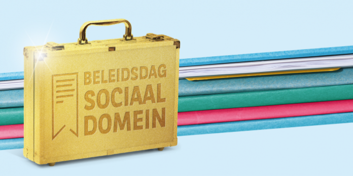 Beleidsdag Sociaal Domein