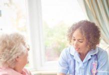 zorg voor ouderen