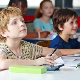 schoolkind