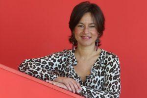 Iva Bicanic: 'Het is niet de bedoeling dat we seksueel misbruik zien'