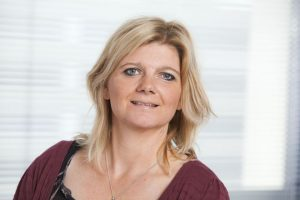 Christine Kuiper is adviseur Sociale Innovatie bij Movisie