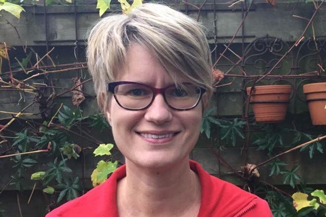 Mariska Meinen is blogger bij Zorg+Welzijn