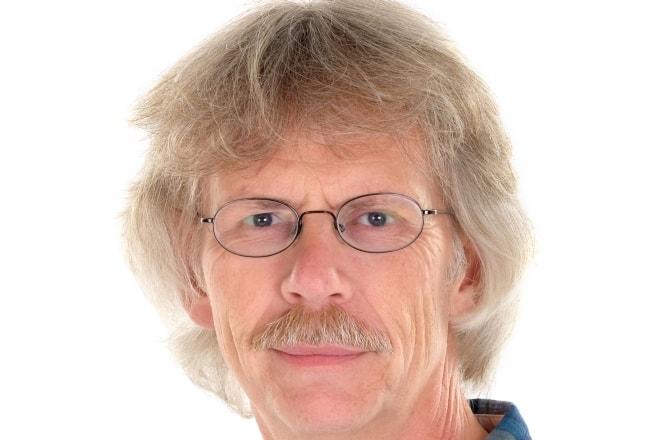 Ton Zijderveld is blogger bij Zorg+Welzijn