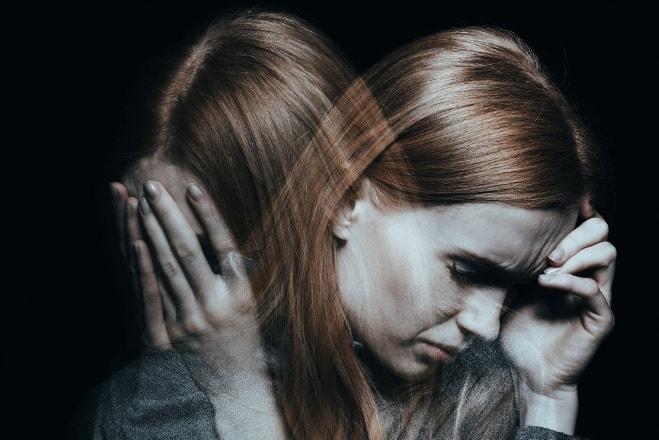 depressie vrouwen