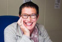 Magteld Beun is blogger bij Zorg+Welzijn